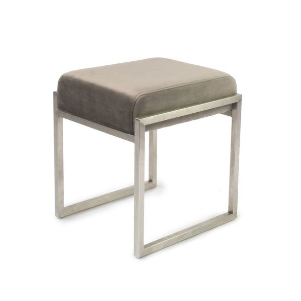 Scranton Stool - Grey