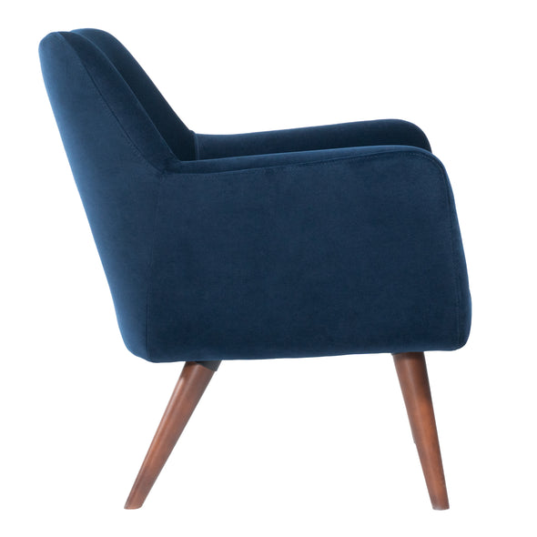 Kaspar Chair - Navy Blue