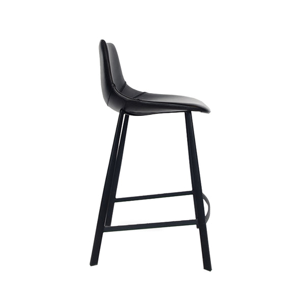 Peralta Counter Stool - Black