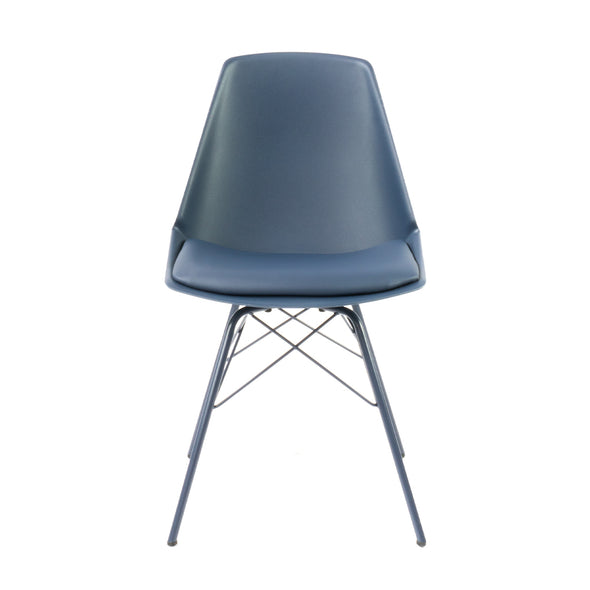 Spirit Chair - Navy Blue