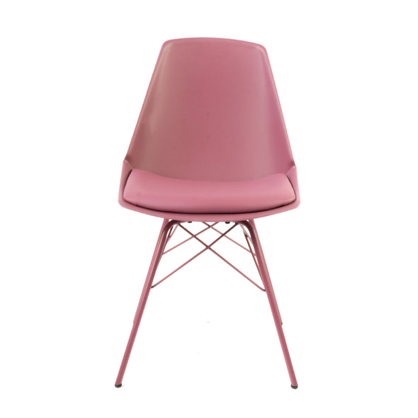 Spirit Chair - Rose Pink