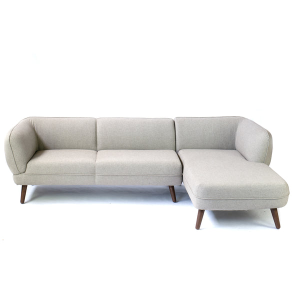 Visby Sectional Sofa
