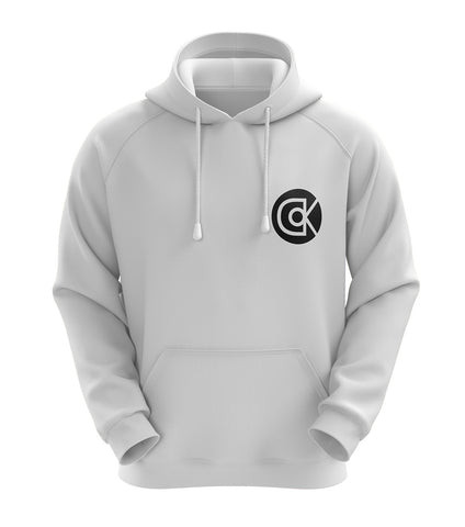 "Original Detroit Kicks Hoody ""White"" 2017"