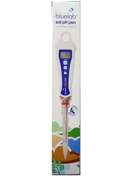 Bluelab Soil Ph Pen Lifestyle Gardens