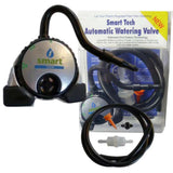Smart Tech Valve - Automatic Watering Valve