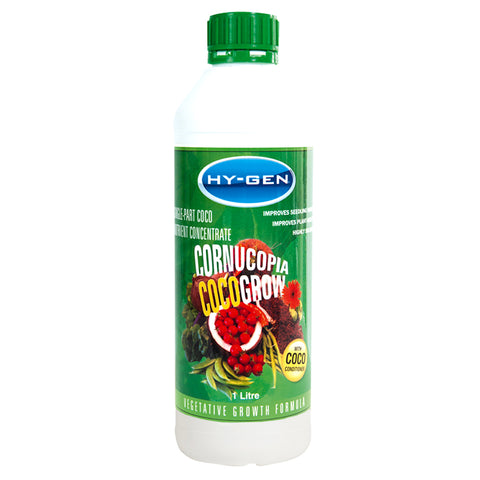 CORNUCOPIA COCOGROW SINGLE PART 1ltr