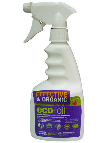 Eco Oil – 750ml RTU