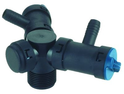 OASE 3 WAY MULTI WATER DISTRIBUTOR 1/2 IN