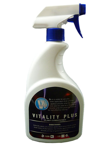 Vitality Plus RTU 750ml - Spider Mite