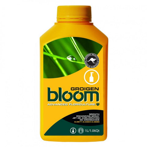 bloom GROIGEN 1ltr