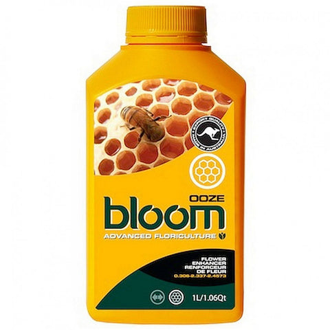 bloom OOZE 1ltr
