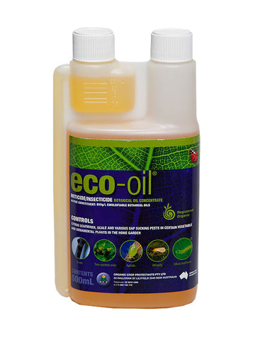 Eco Oil – 500ml