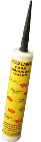 WHITE GOLD LABEL UNDERWATER SEALER 290ML
