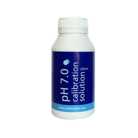 Bluelab pH 7.0 Calibration Solution 250ml