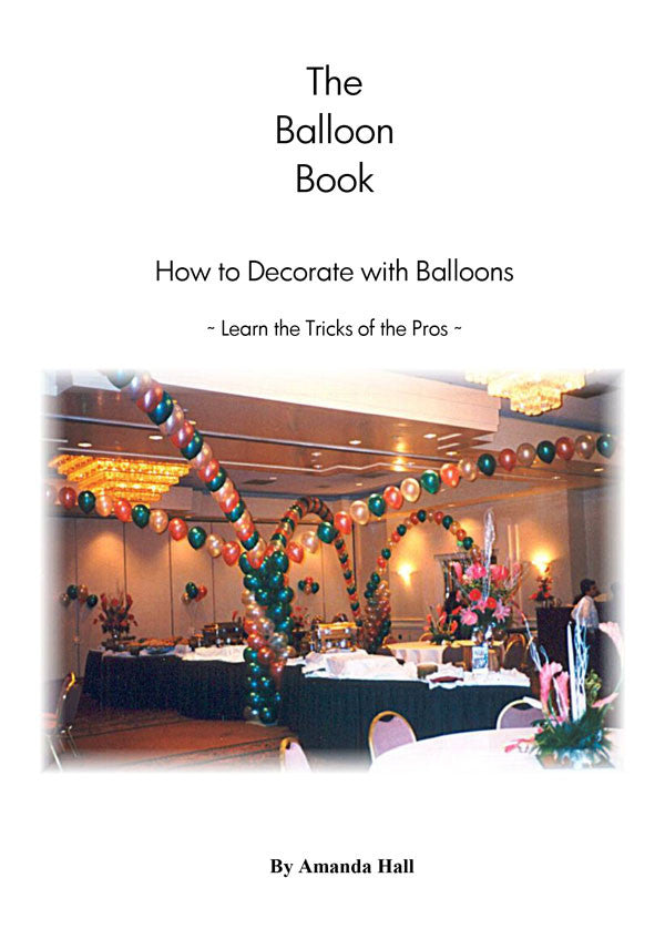 The Balloon Book