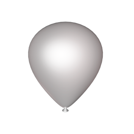 Pearl and Metaltone Balloons