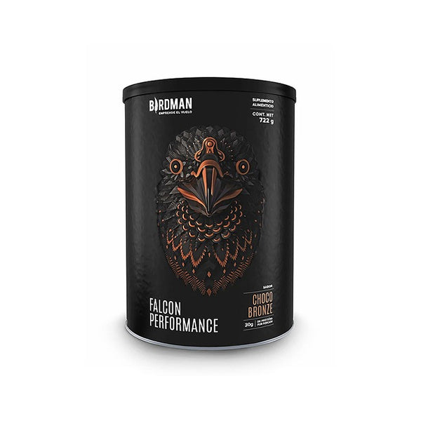 Falcon Performance Chocolate 722g