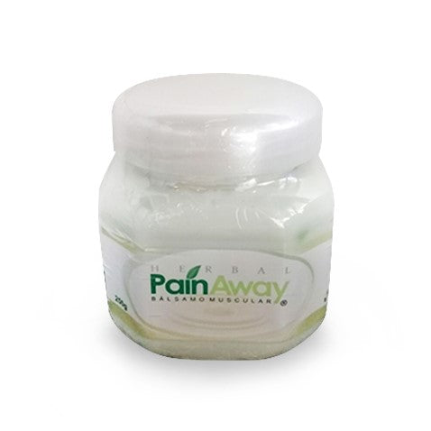 Balsamo Muscular Pain Away 250 g.
