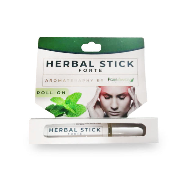 Herbal Stick Roll On