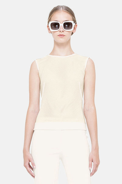 AKRIS PUNTO WOMEN'S TANK TOP