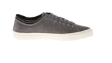 Fred Perry Grey Kendrick Suede Sneakers