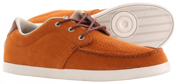 Gravis Kipper Sudan Brown Shoe