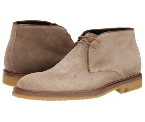 To Boot New York Desert Suede Chukka Boot