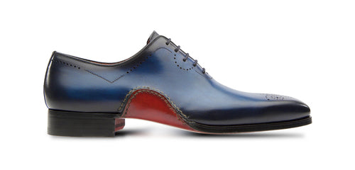 Magnanni Vito Navy Shoes