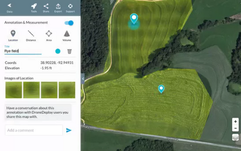 The Top 3 Drone Mapping Apps for DJI Drones — AerialTech