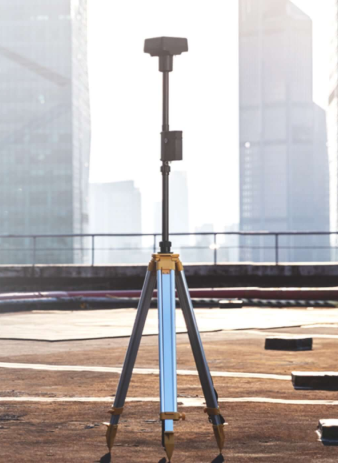 D-RTK 2 High Precision GNSS Mobile Station