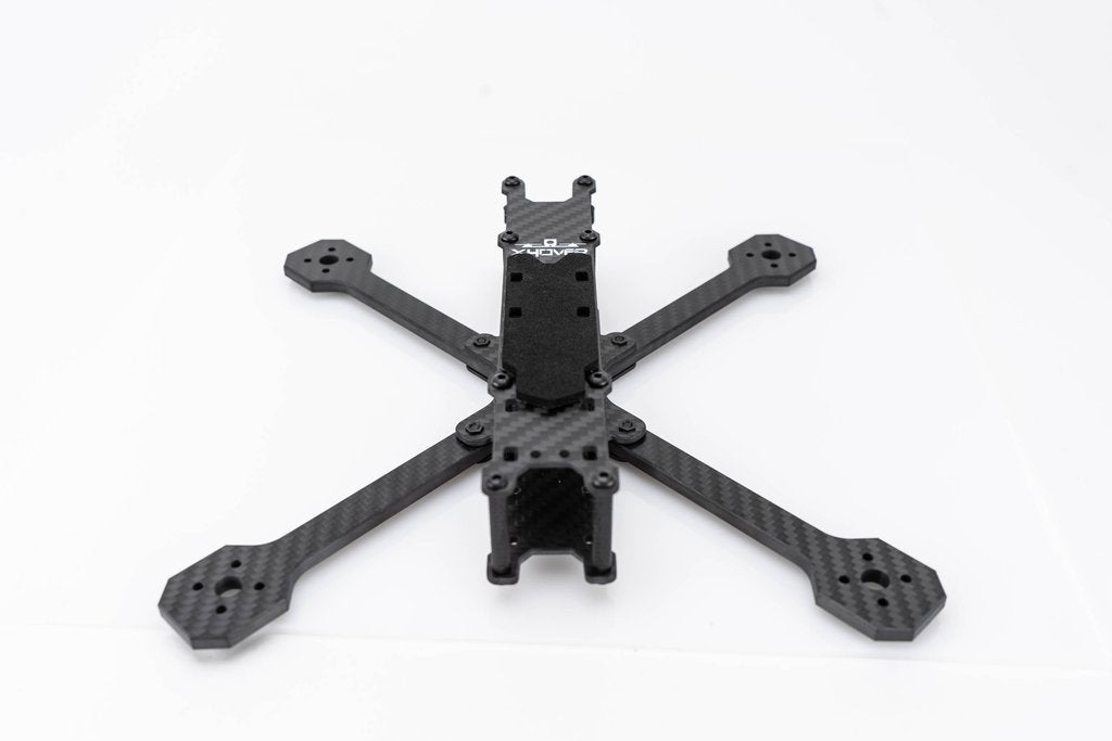 XHOVER BLASTR CINEMATIC DIY KIT