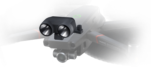 Mavic 2 Enterprise Attachments