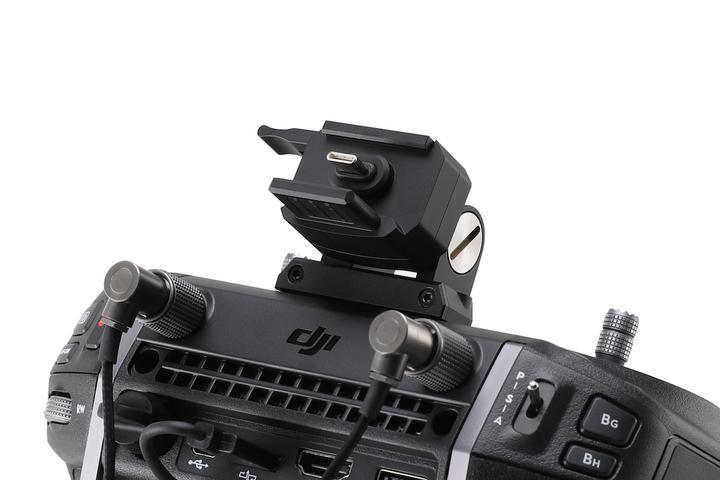 Accessories - Cendence Monitor Mounting Bracket (Part 2)