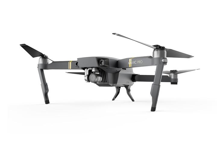 Accessories - DJI Mavic Landing Gear Extensions
