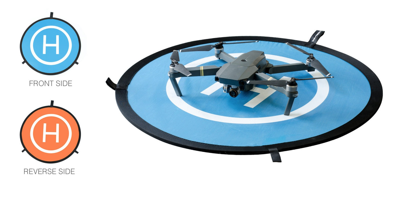 Accessories - Drone Landing Pads