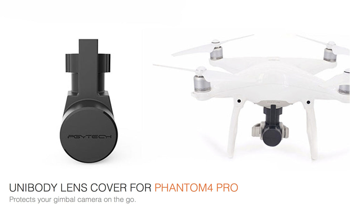 Accessories - Filter Lens Cover For Phantom 4 Pro