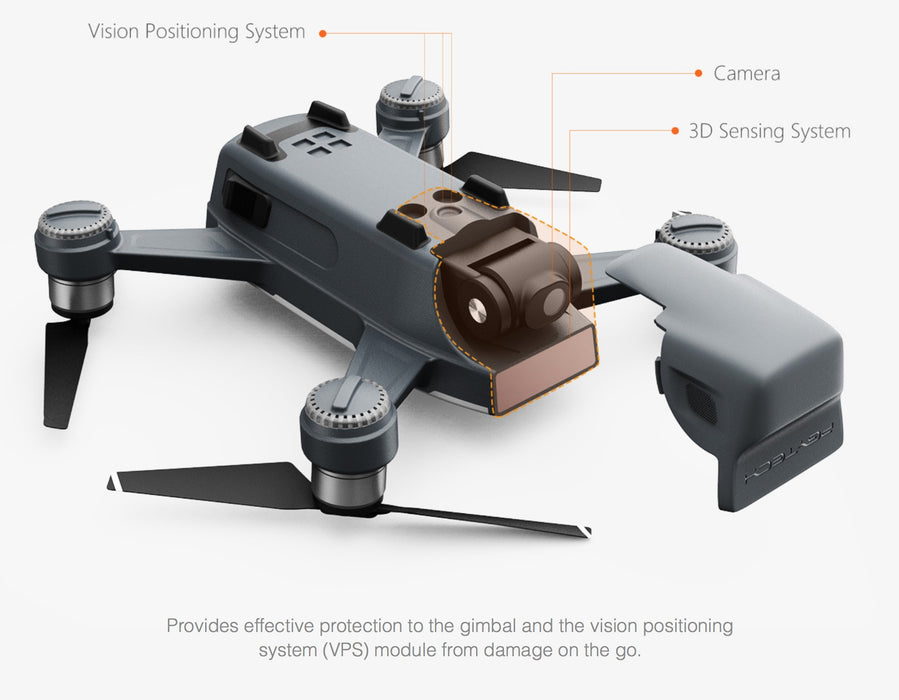 Accessories - Gimbal Protector For DJI Spark