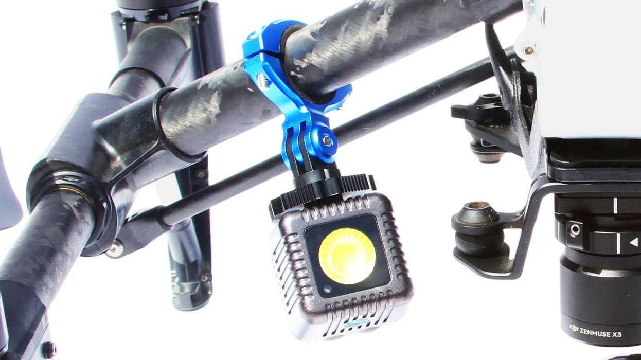 Accessories - Lumecube Lighting Kit For Inspire Series