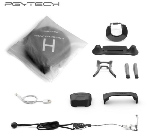 Accessories - PGYTECH Accessories Combo For Mavic Pro (Standard)