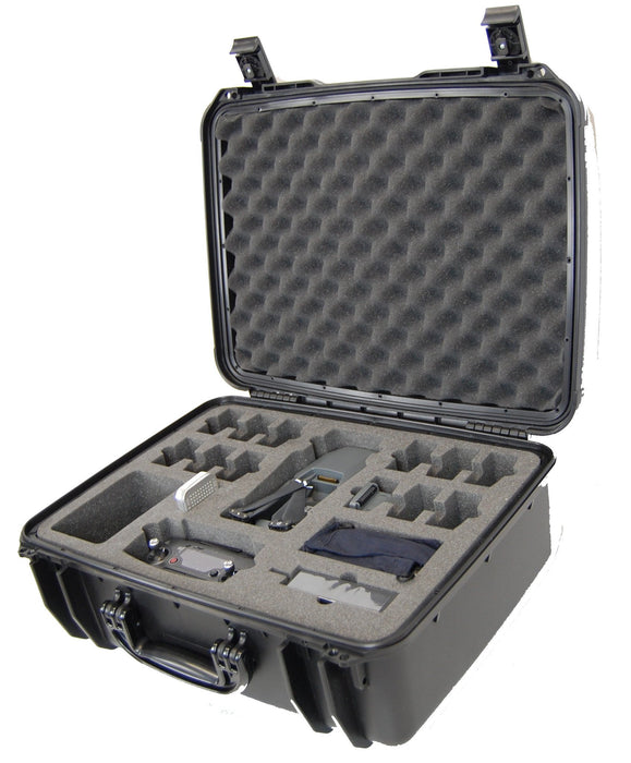 Custom Product - LARGE Microraptor DJI Mavic Rugged Case