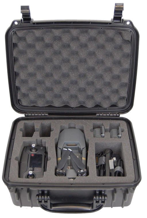 Custom Product - SMALL Microraptor DJI Mavic Rugged Case