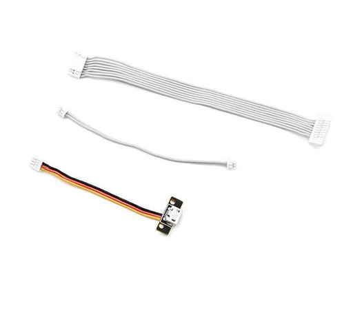 DJI Parts - DJI Phantom 3 Cable Set (P3 Standard, Part 81)