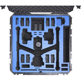 GPC Cases - GPC Inspire 2 Landing Mode Case