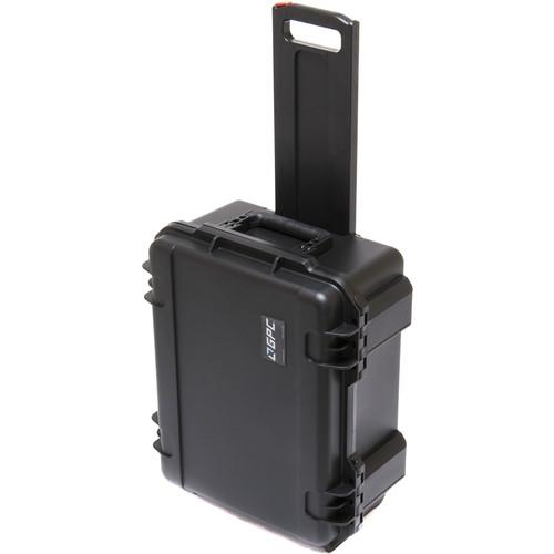 GPC Cases - GPC Phantom 4 Pro Compact Wheeled Case