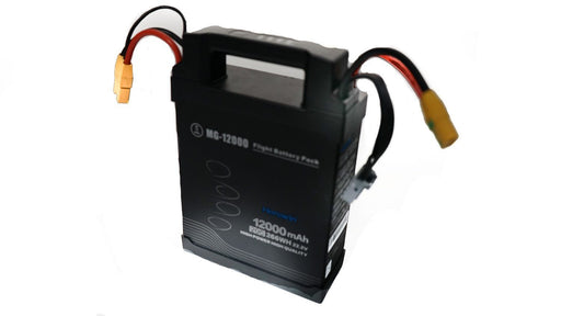 Lipo Batteries - DJI Agras MG-1 And MG-1S Battery