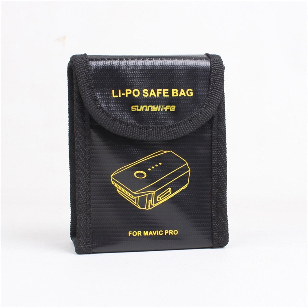 Lipo Battery Storage/Travel Bag for Mavic Series