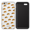 Tacos All Day Taco Patterned Phone Case