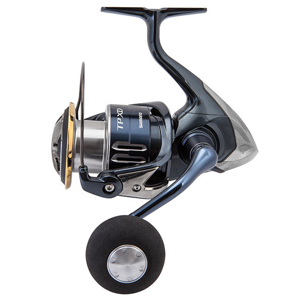 Shimano Twin Power XD