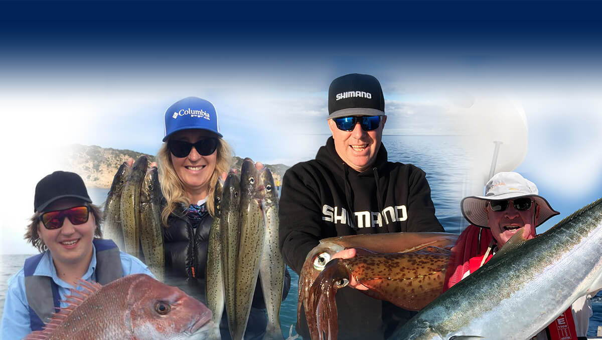 The Science of Fishing - 2018 Season and Beyond