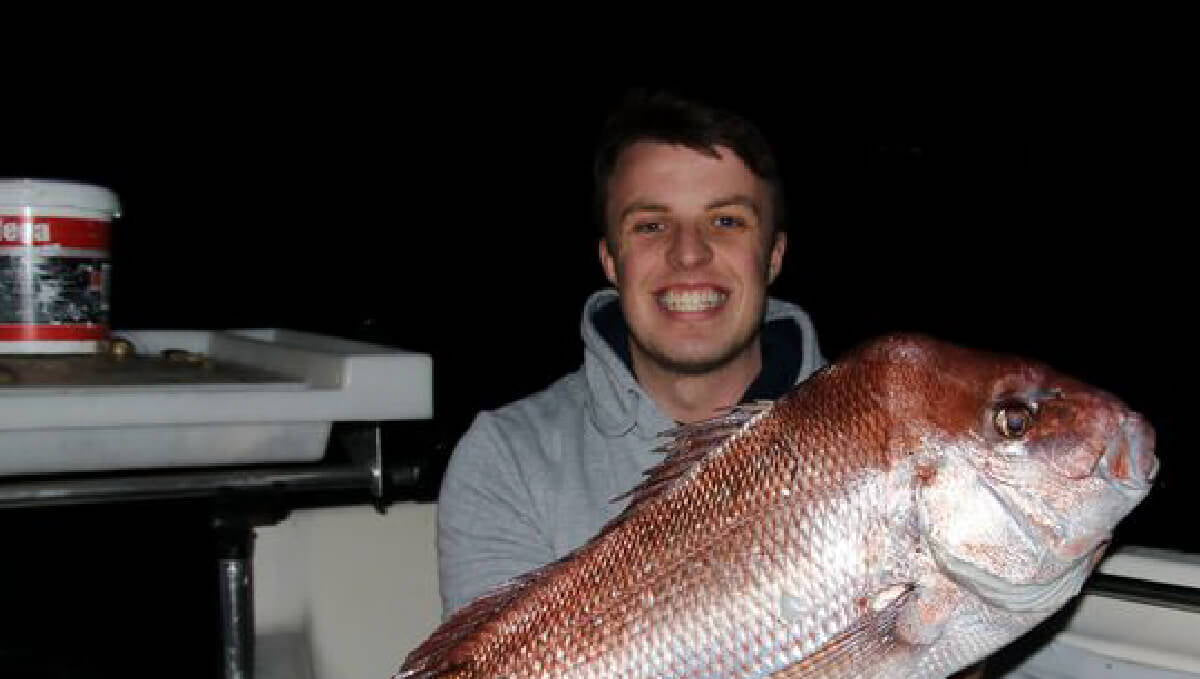 Weekly Fishing Report For October 22nd 2020 - Tackle World Cranbourne & Mornington